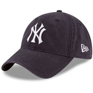 New Era 9Twenty New York Yankees Cap Navy