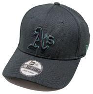 New Era 39Forty Oakland Athletics Mesh Cap