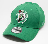 New Era 39Thirty Boston Celtics Mix Up Cap Green