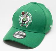 New Era 39Thirty Boston Celtics Mix Up Cap Green