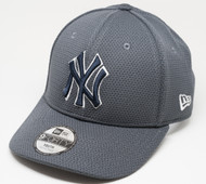 New Era 9Forty New York Yankees Graphite Youth Cap