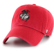 '47 St George Illawarra Dragons Clean Up Cap Red