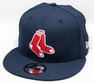 New Era 9Fifty Boston Red Sox Navy Cap
