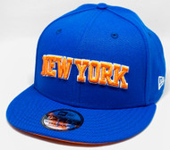 New Era 9Fifty New York Knicks Cap