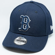 New Era 9Forty Red Sox Youth Cap