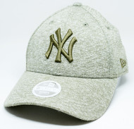 New Era 9Forty New York Yankees Ladies Cap