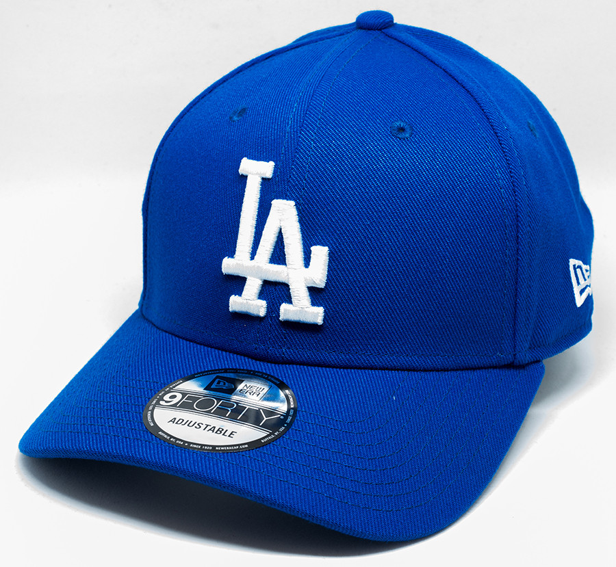 0ee628b0 New Era 9Forty Los Angeles Dodgers Cap