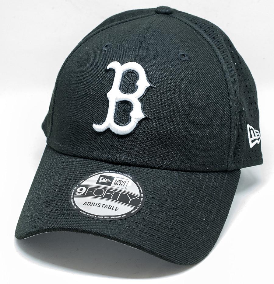 5bb8fde7b0d475 New Era 9Forty Boston Red Sox Cap   Fancaps