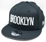 New Era 9Fifty Brooklyn Nets Cap