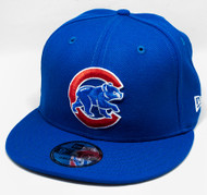 New Era 9Fifty Chicago Cubs Cap