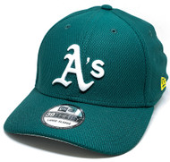 New Era 39Thirty Oakland Athletics Cap