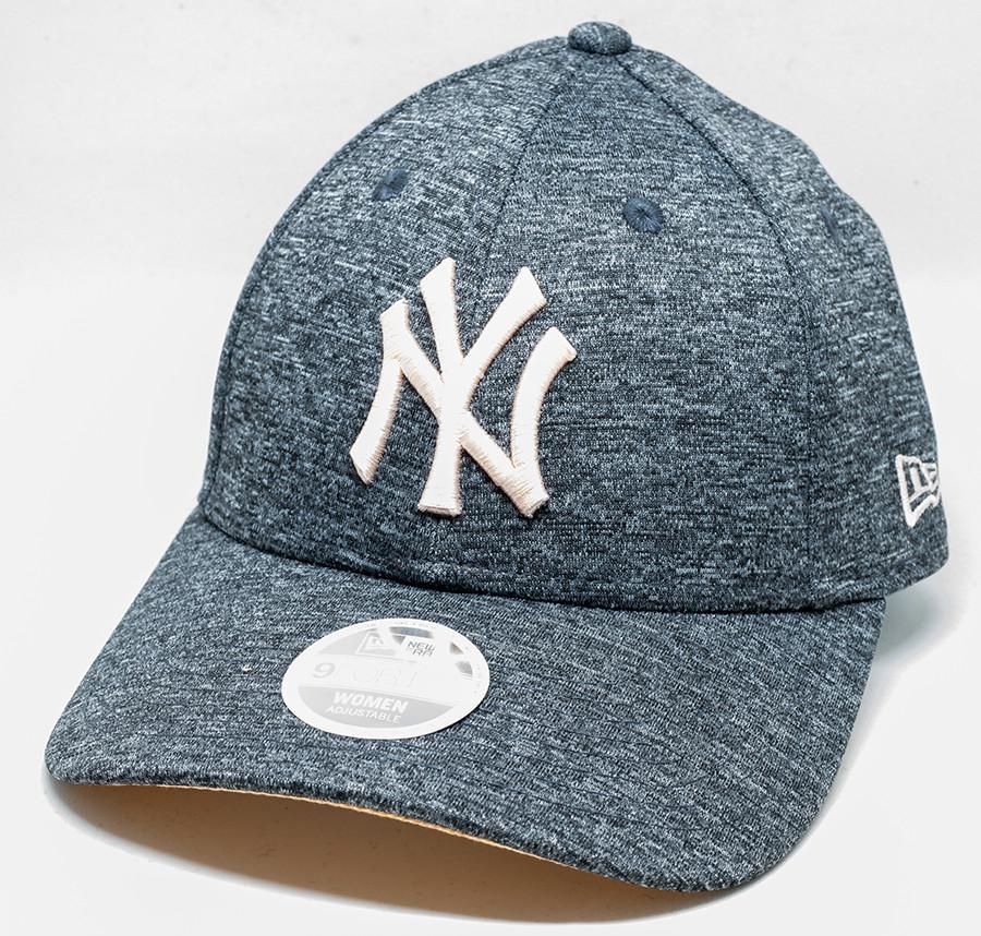 7673d139 New Era 9Forty Ladies New York Yankees Cap