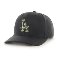 '47 LA Dodgers Camfill MVP DP Snapback