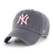 '47 New York Yankees Vintage Navy Rose Clean Up Cap