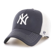 '47 New York Yankees Cutback MVP Cap