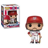 Funko Pop MLB Bryce Harper