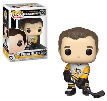 Funko Pop NHL Evgeni Malkin