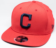New Era 9Fifty Cleveland Indians Cap