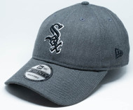 New Era 9Twenty Chicago White Sox Graphite Cap