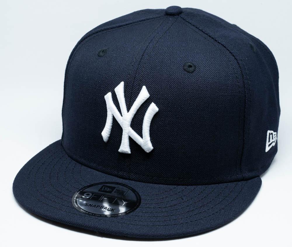 236e5d20df8 New Era 9Fifty New York Yankees Cap Navy