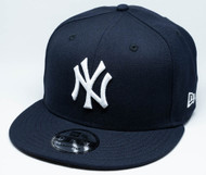New Era 9Fifty New York Yankees Cap Navy