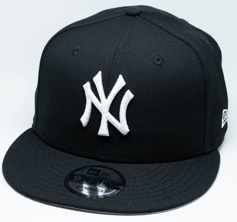 New Era 9Fifty New York Yankees Cap Black  135804a68d95