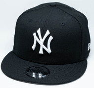 New Era 9Fifty New York Yankees Cap Black