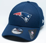 New Era 9Forty New England Patriots Cap Blue