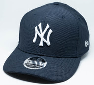 New Era 9Fifty New York Yankees Stretch Snapback Navy
