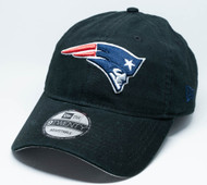 New Era 9Twenty New England Patriots Canvas Cap