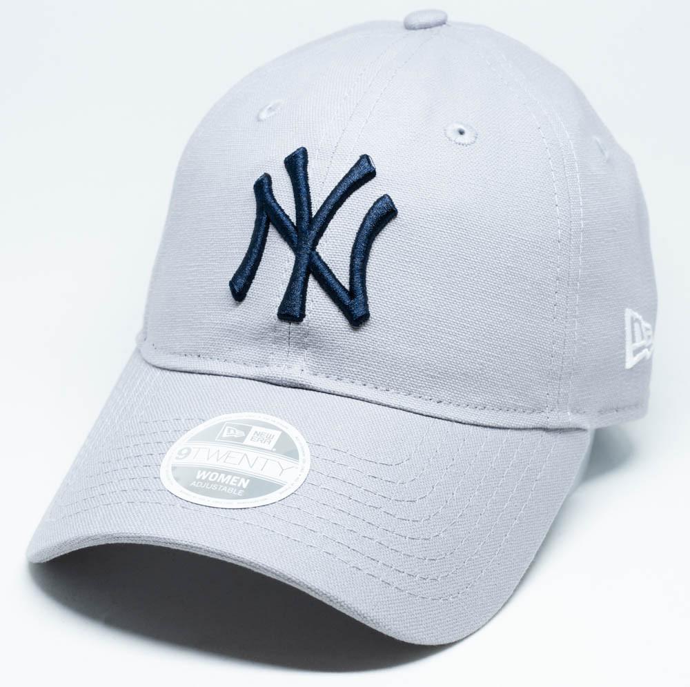 New Era 9Twenty New York Yankees Team Away Womens Cap  df9bfd6aed5