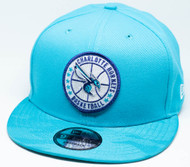 New Era 9Fifty Charlotte Hornets Tip Off Cap