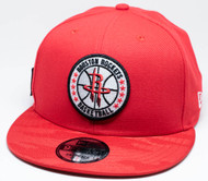 New Era 9Fifty Houston Rockets Tip Off Cap