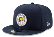 New Era 9Fifty Indiana Pacers Tip Off Cap