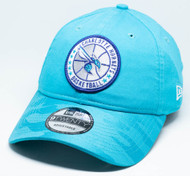 New Era 9Twenty Charlotte Hornets Tip Off Cap