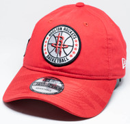 New Era 9Twenty Houston Rockets Tip Off Cap