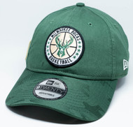 New Era 9Twenty Milwaukee Bucks Tip Off Cap