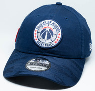 New Era 9Twenty Washington Wizards Tip Off Cap