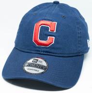 New Era 9Twenty Cleveland Indians Oceanside Cap