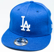 New Era 9Fifty Los Angeles Dodgers Shadow Cap
