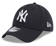 New Era 39Thirty New York Yankees Navy Cap