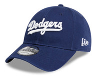 New Era 9Forty LA Dodgers Blue Cap