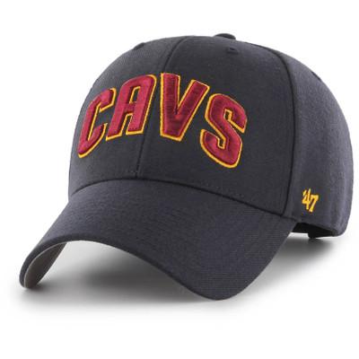 '47 Cleveland Cavaliers MVP Cap