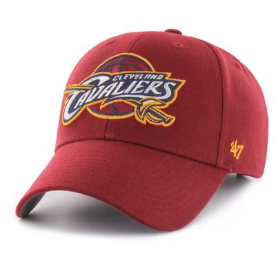 '47 Cleveland Cavaliers MVP Wine Cap