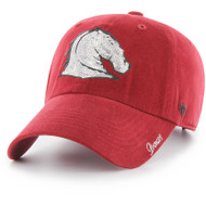 '47 Brisbane Broncos Clean Up Ladies Cap