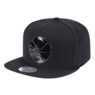 Mitchell & Ness Golden State Warriors Presto Snapback
