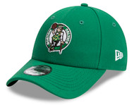 New Era 9Forty Boston Celtics Kids Cap Green