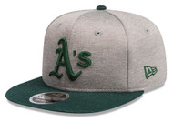 New Era 9Fifty Oakland Athletics Shadow Cap L/XL