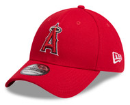 New Era 39Thirty Los Angeles Anaheim Angels Logoset Cap