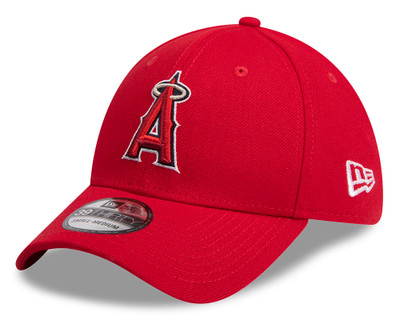 New Era 39Thirty Los Angeles Anaheim Angels Logoset Cap